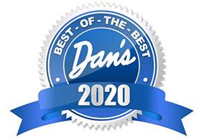 Dan's Best of the Best 2020