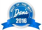 Dan's Best of the Best 2016